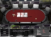 Betsafe Poker Screenshot 1